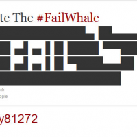Can Twitter Recover From The Fail Whale Disaster?