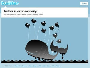 The BP Fail Whale