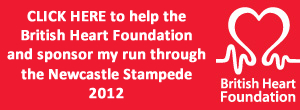 Help The British Heart Foundation - CLICK HERE to Donate